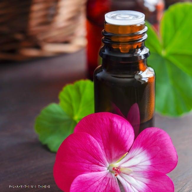 homemade perfume 2
