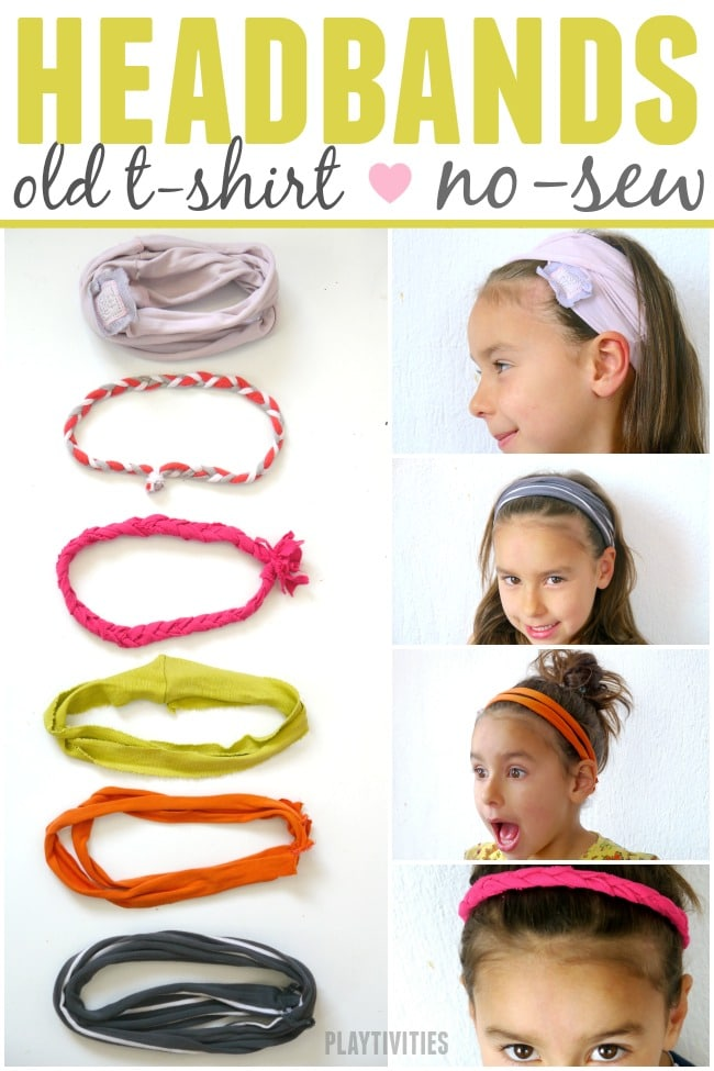 Diy Headbands The Most Simple Way Playtivities