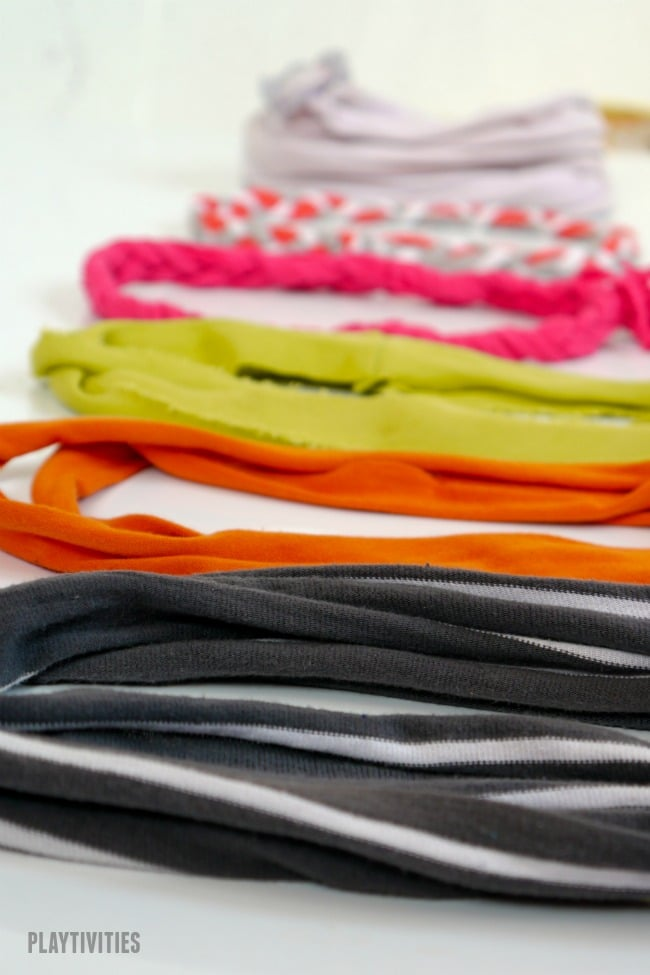 Diy Headbands The Most Simple Way Playtivities