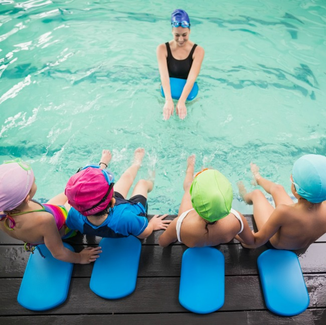 How To Get Your Kids To Love Swim Lessons Playtivities