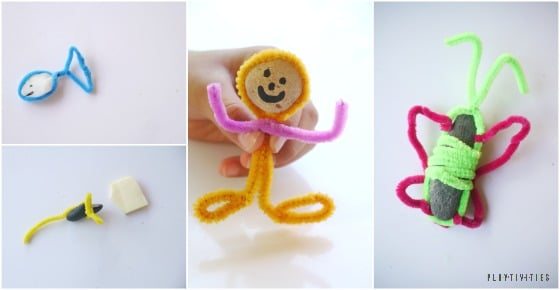 pipecleaner animals FB