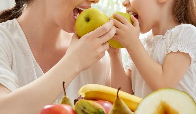 healthy example