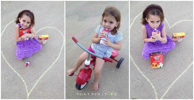 sidewalk chalk games kids