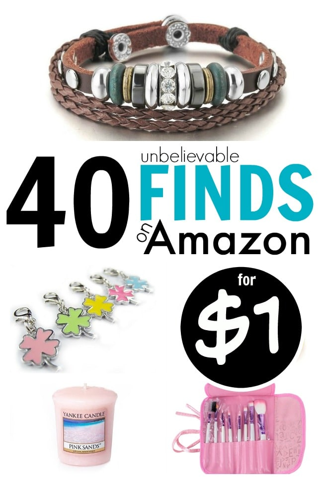 Gifts Under 1 On Amazon