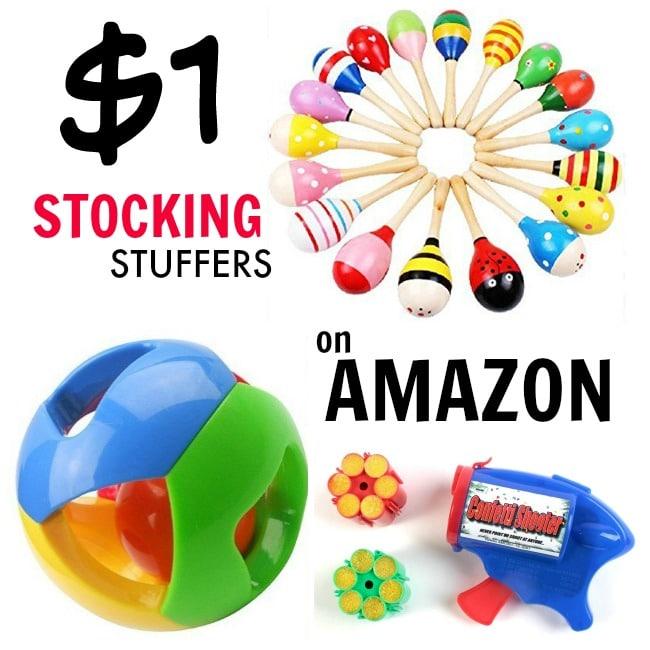 stocking stuffers from amazon