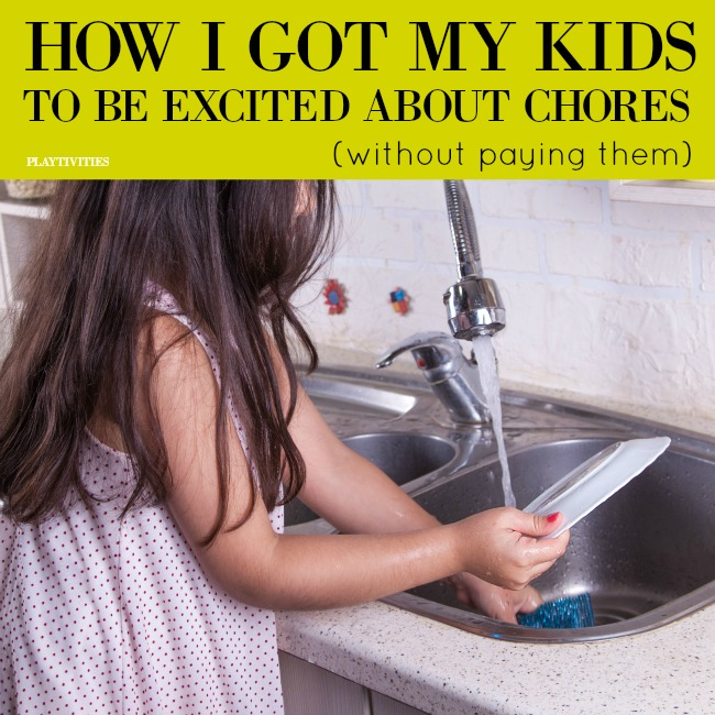 chores for kids 2