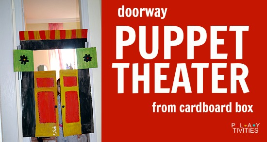 puppet theater FB