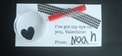 14 HOMEMADE VALENTINE GIFTS FOR UNDER $1