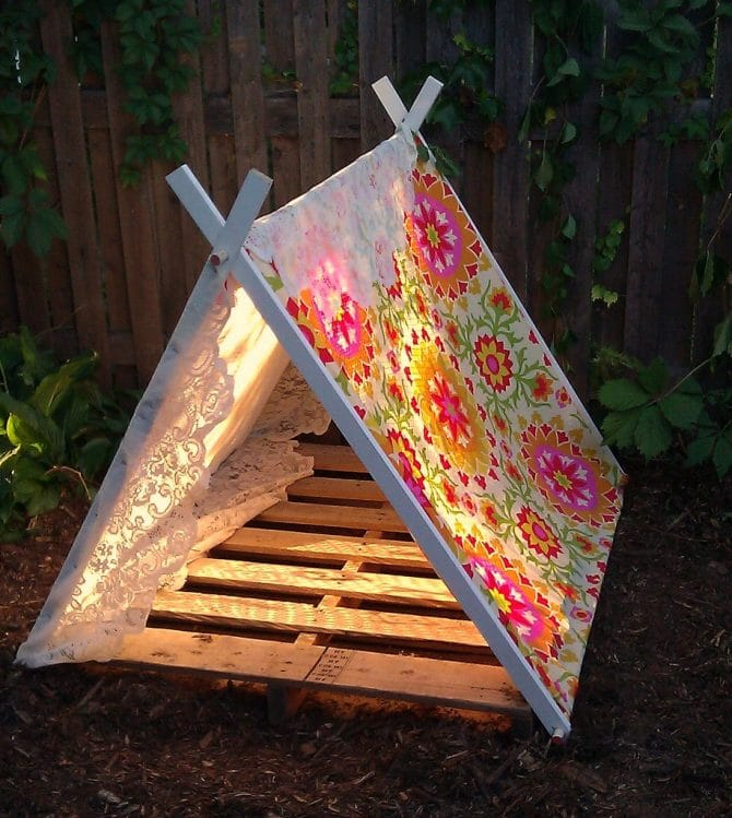 fun pallet projects