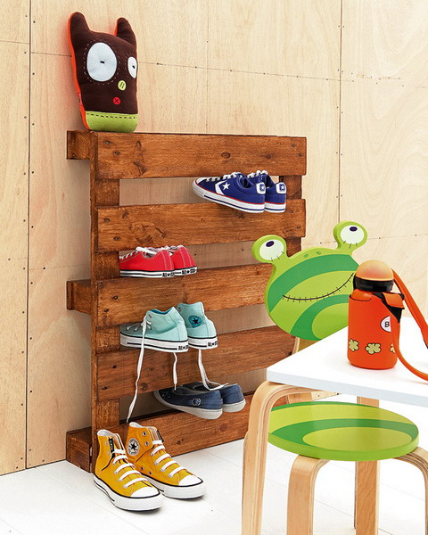 Cool Kids Room Decor Ideas 17