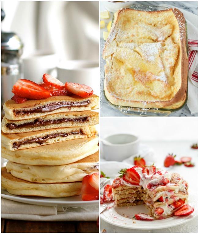 pancakes best