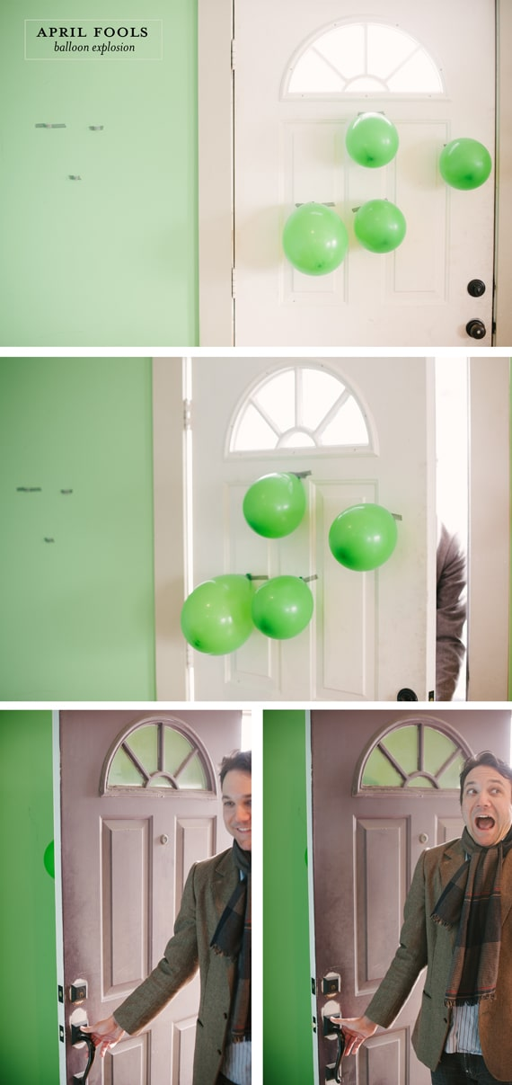 30 Totally Awesome Pranks For Kids Playtivities