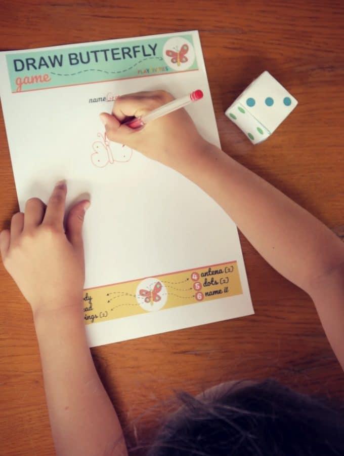 Drawing Game Kids Won't Stop Playing