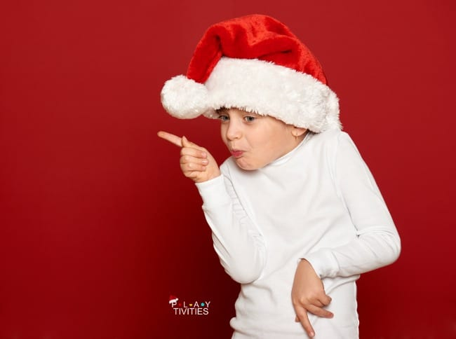 Hilarious Christmas Games For Families