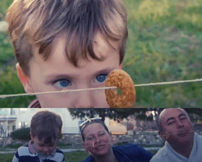 Family Easter Games