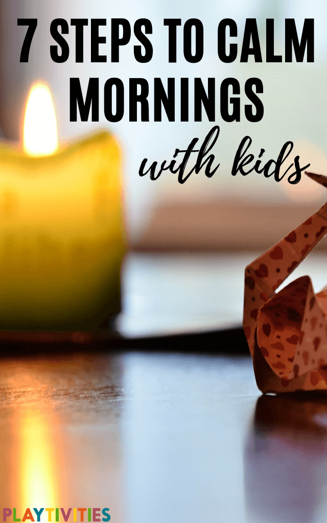 mindfulness activity for kids