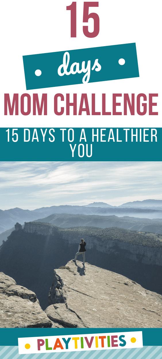 Mom Challenge