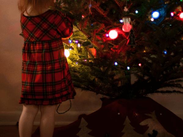 christmas scavenger hunt for kids