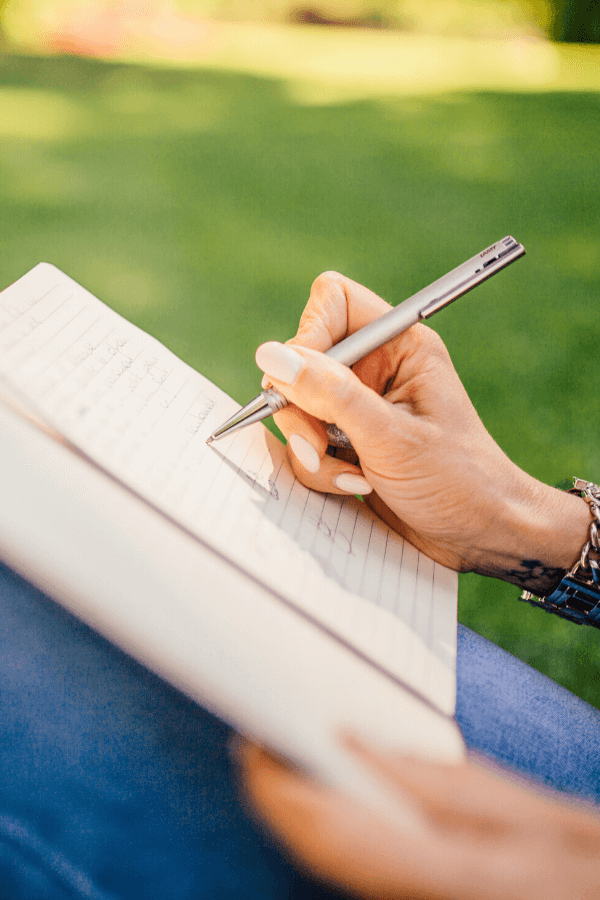 journal prompts for teens