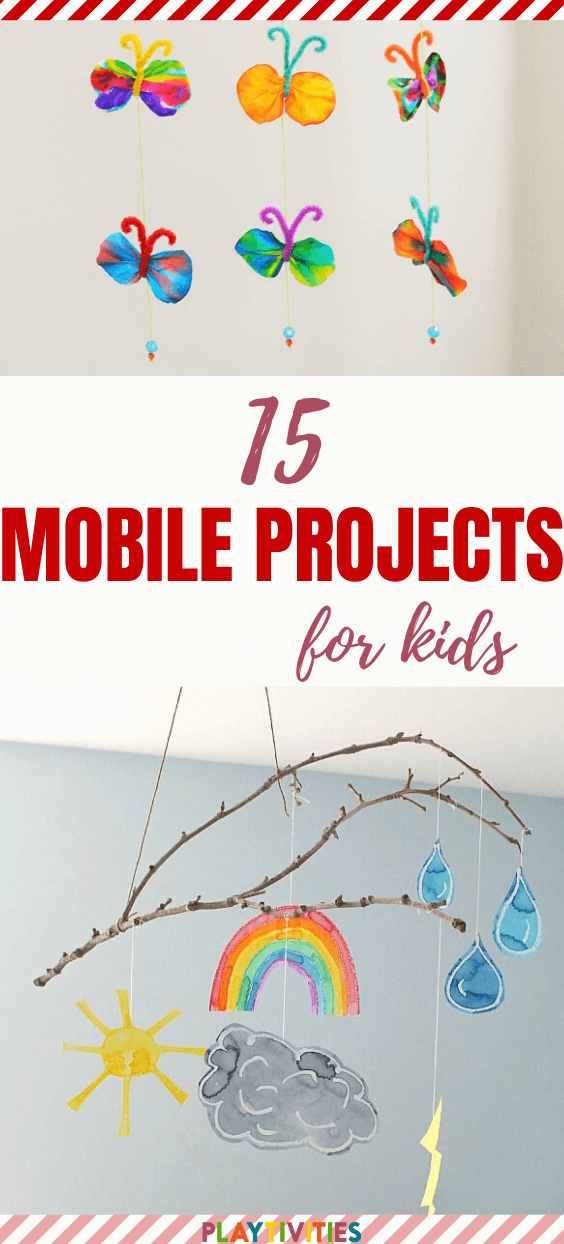 Mobile Projects For Kids