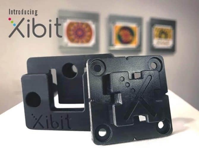 Xibit
